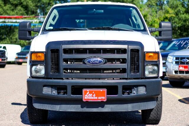 2010 Ford F-350 SD XL Crew Cab Long Bed 4WD