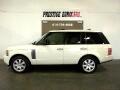2008 Land Rover Range Rover