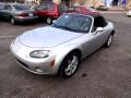 2007 Mazda MX-5 Miata
