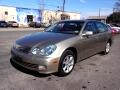 2001 Lexus GS