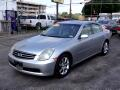 2005 Infiniti G35