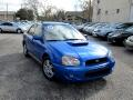 2004 Subaru Impreza Wagon