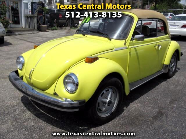 1979 Volkswagen Beetle bug