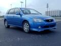 2005 Kia Spectra5