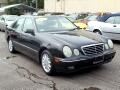 2001 Mercedes-Benz E-Class