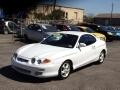 2001 Hyundai Tiburon