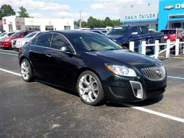 2012 Buick Regal