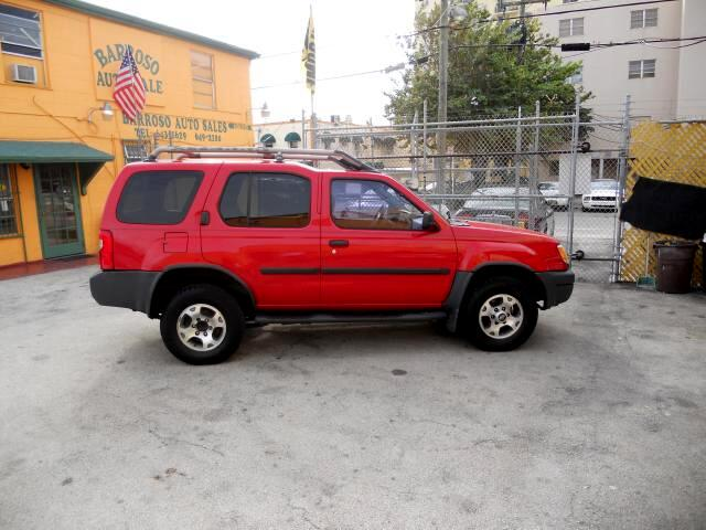 used 2000 nissan xterra se for sale cargurus. Black Bedroom Furniture Sets. Home Design Ideas