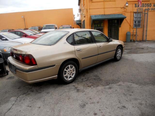 Impala 2000 For Sale 2000 Impala Base