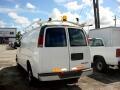 2000 GMC Savana Cargo