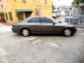 2002 Lincoln Lincoln LS
