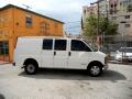 2002 Chevrolet Express
