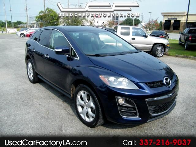 2010 Mazda CX-7 AWD 4dr Grand Touring