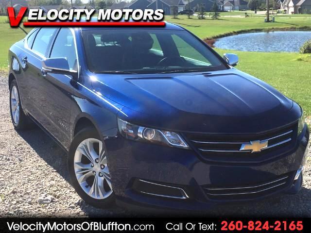 2014 Chevrolet Impala 1LT