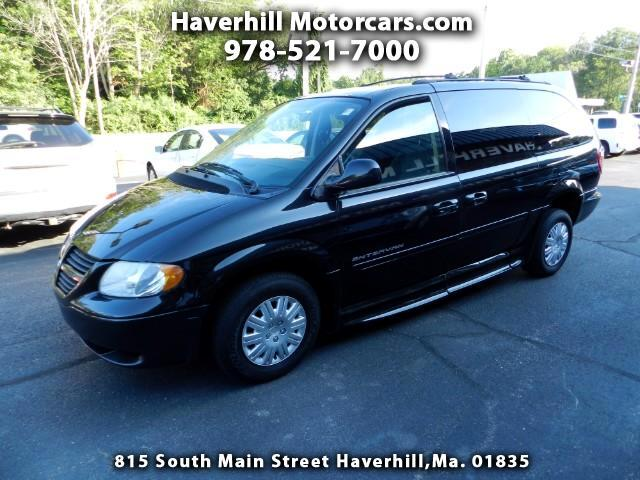 2005 Dodge Grand Caravan 4dr Wgn SXT
