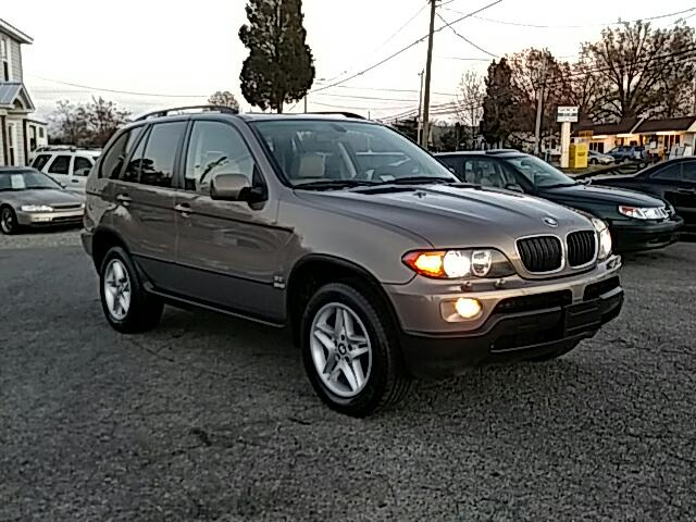 used 2005 bmw x5 for sale in thomasville nc 27360 curry bros auto sales. Black Bedroom Furniture Sets. Home Design Ideas