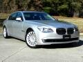 2009 BMW 7-Series