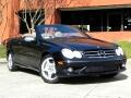 2007 Mercedes-Benz CLK-Class