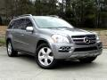 2010 Mercedes-Benz GL-Class