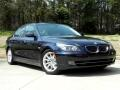 2009 BMW 5-Series