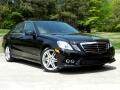 2010 Mercedes-Benz E-Class