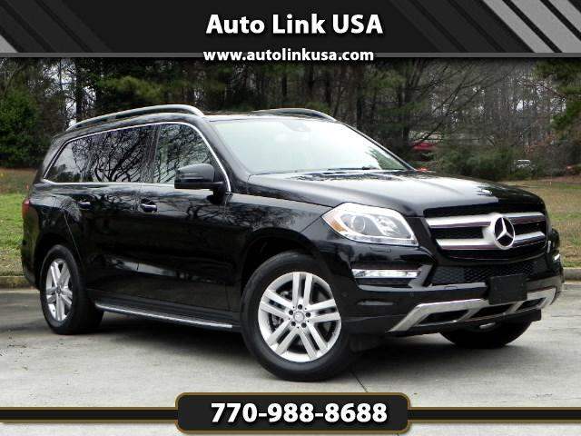 Used 2014 mercedes benz gl class gl450 4matic for sale in for 2014 mercedes benz gl class gl450 4matic