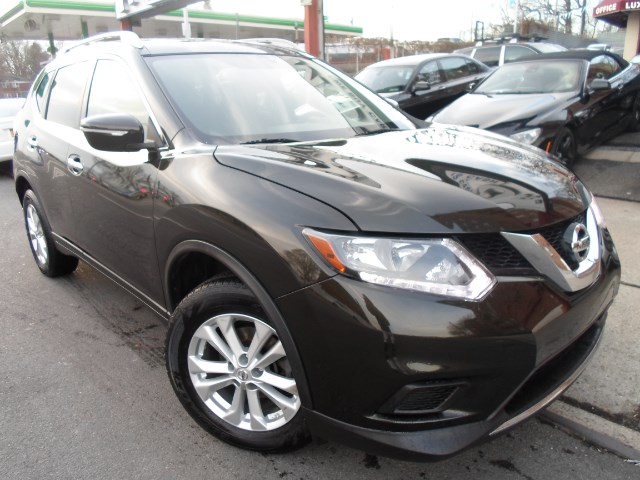 2014 Nissan Rogue SV AWD PANO ROOF