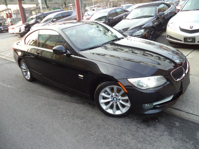 2011 BMW 3-Series 335i xDrive Coupe Sports Package