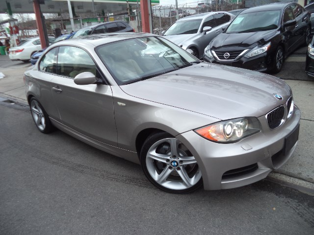 2009 BMW 1-Series 135i Coupe M-Sport