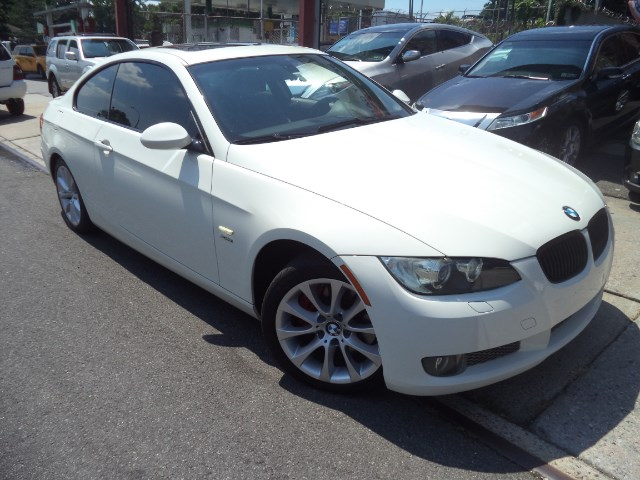 2009 BMW 3-Series 335xi Coupe SPORT PACKAGE
