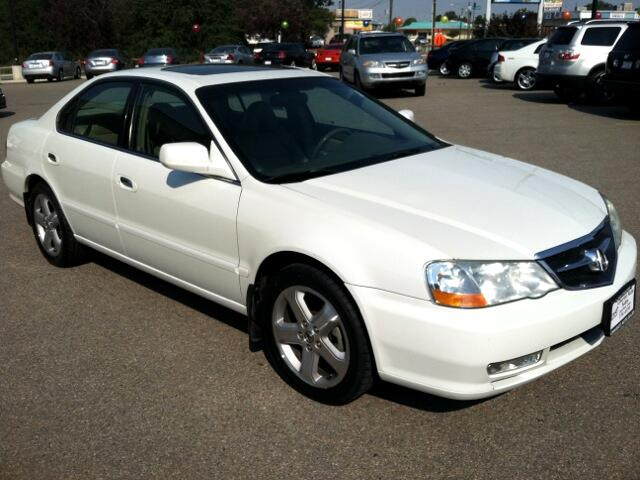 used 2003 acura tl sold in clearfield ut 84015 chariot. Black Bedroom Furniture Sets. Home Design Ideas