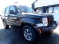 2008 Jeep LIBERTY SP