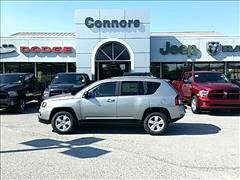 2015 Jeep COMPASS SP