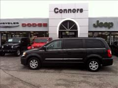 2012 Chrysler TOWN & COU