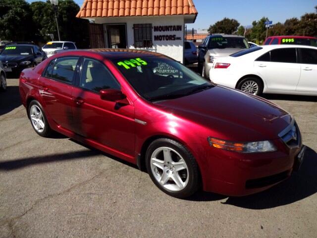 2006 Acura 3.2 TL