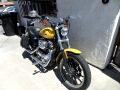 2007 Harley-Davidson XL 1200C