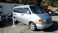 2002 Volkswagen EuroVan