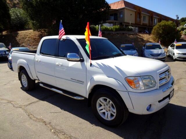 2006 Toyota Tundra SR5 Double Cab