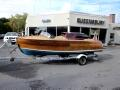 1939 Century Pleasure Boat