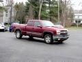2005 Chevrolet Silverado 1500