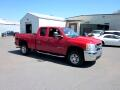2007 Chevrolet Silverado 2500HD