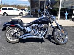 2007 Harley-Davidson FXSTDI