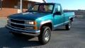 1998 Chevrolet C/K 2500
