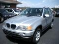 2001 BMW X5
