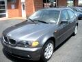 2002 BMW 3-Series