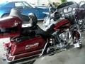 2002 Harley-Davidson FLHTC