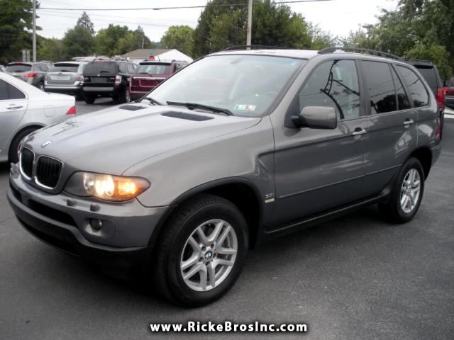 Used 2006 Bmw X5 3 0i For Sale In York Pa 17406 Ricke Bros