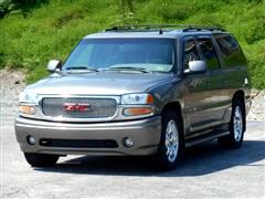 2006 GMC Yukon Denali