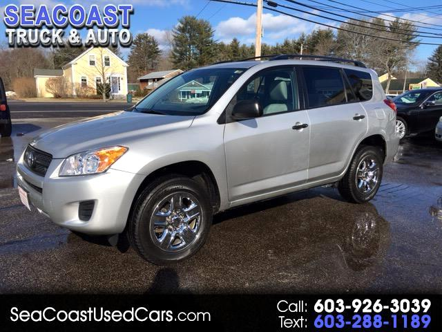 2009 Toyota RAV4 Base V6 4WD with 3rd Row
