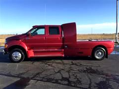 2002 Ford F-650